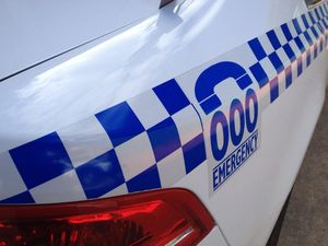 Woman in hospital after Brisbane axe attack